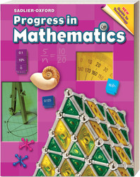 Shop | Progress in Mathematics | Student | Gr  K–6